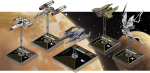 Star Wars X-Wing Scum and Villainy Faction Released