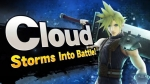"Humored Opinion: Cloud, Ryu, and Solid Snake in ""Smash…"" and Not in ""PSASBR"""
