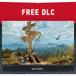 "New Game Plus as ""Witcher 3's"" Final Free DLC"