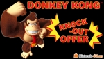"Nintendo Has a ""Donkey Kong Knock-Out Offer"""
