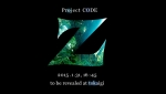 Project Code Z Teased by Square Enix