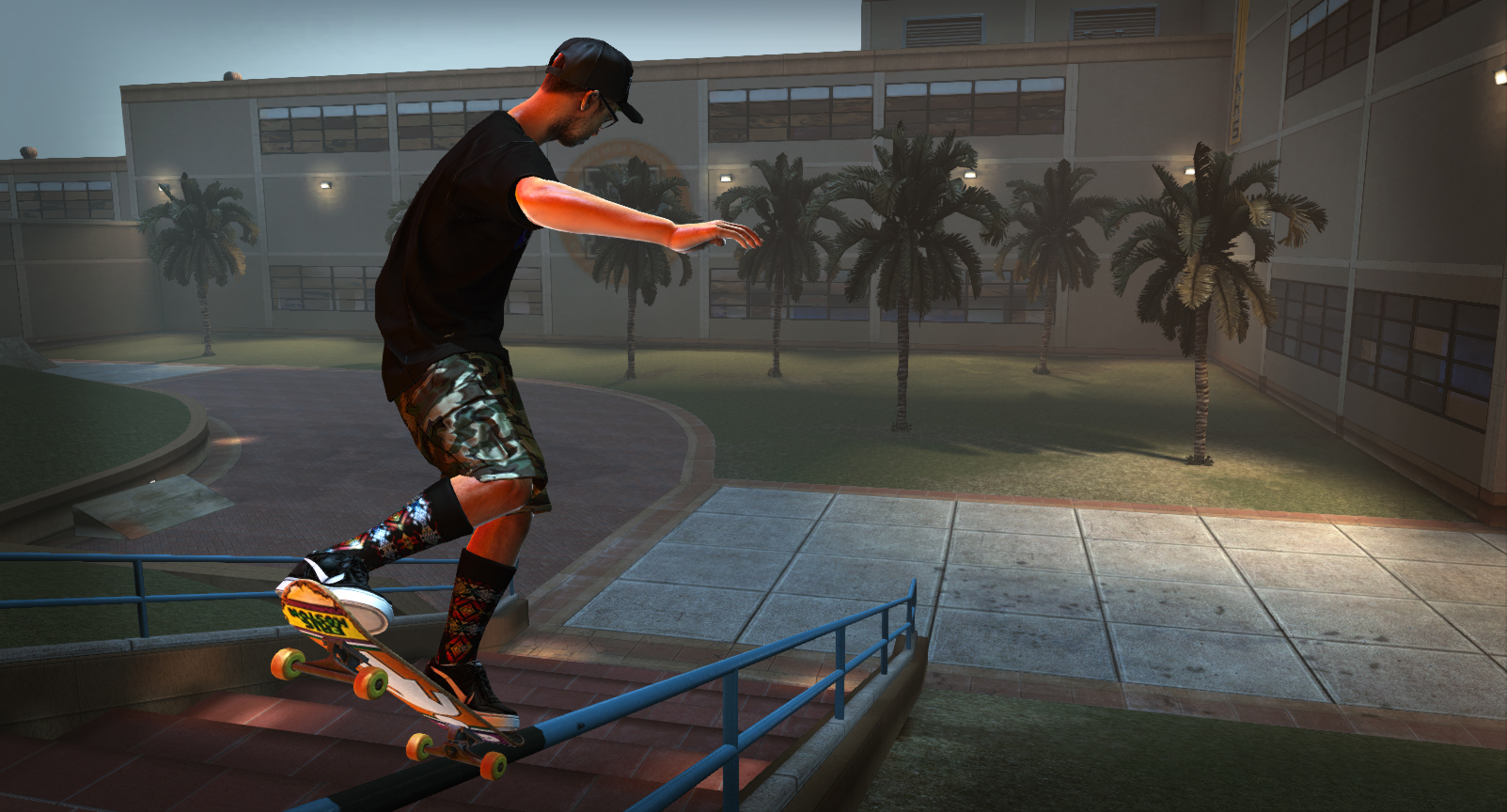 "Activision Confirms New ""Tony Hawk"" Game in the Works - We're Just Hoping It Doesn't Involve Peripherals"