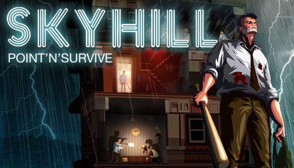 """Skyhill"" Receives Streaming Function - Livestream-Mode Added for Twitch Gamers"