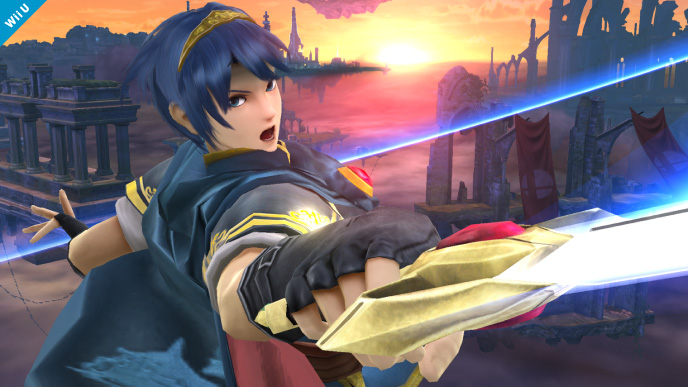 """Super Smash Bros. For Wii U"" Has New Release Date in Europe"
