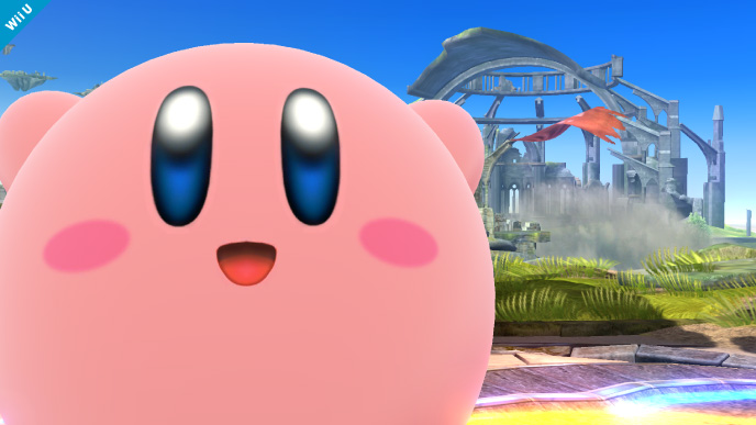 """Super Smash Bros. for Wii U"" Release Date Announced"