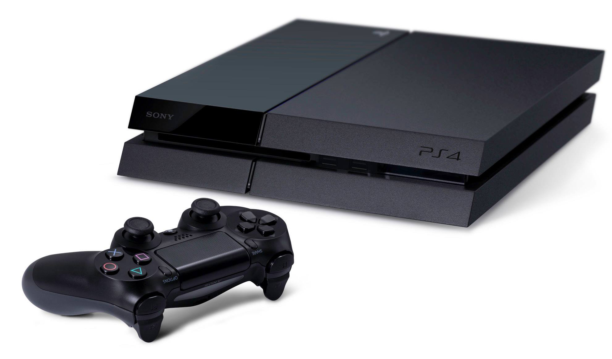PlayStation Blog Updates PS4 FAQ - Document Includes Official Launch Lineup and System Features