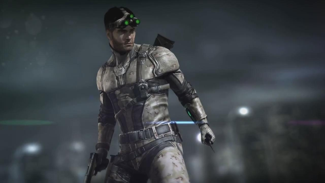 Splinter Cell: Blacklist - A Triumphant Return to What Made the Series Great