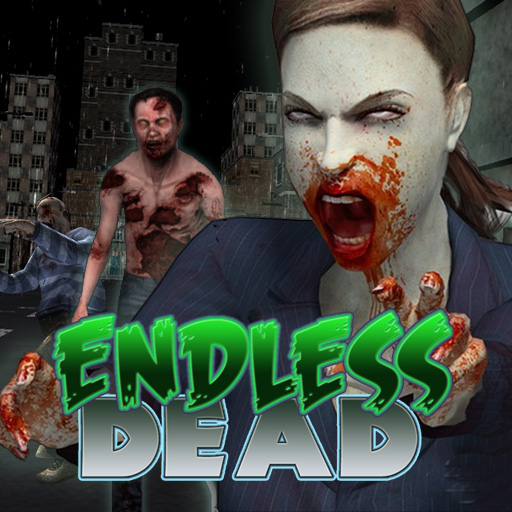 """Endless Dead"" VR now on Greenlight - Ghost Machine Lets Fans Decide"