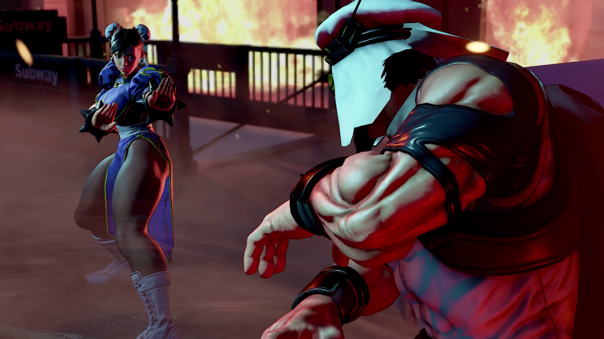 """Street Fighter"" Producer Admits Underestimating Popularity of Single Player"