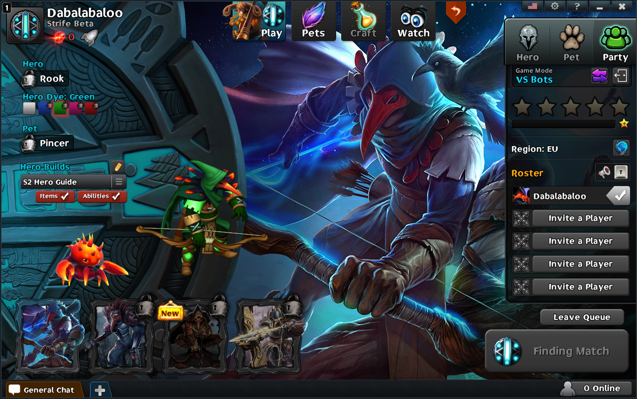 "Is ""Strife"" the Next MOBA You Should Try?"