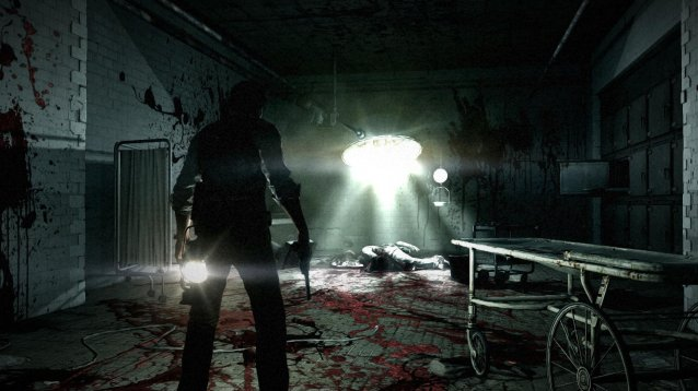 """The Evil Within"" PC Cheats Revealed"
