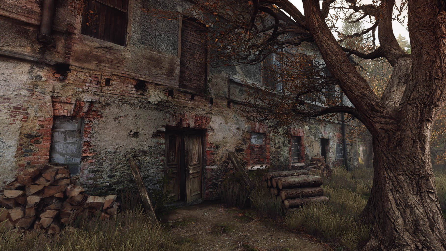"""The Vanishing of Ethan Carter"" Shows How Walking Simulators Can Be Fun"