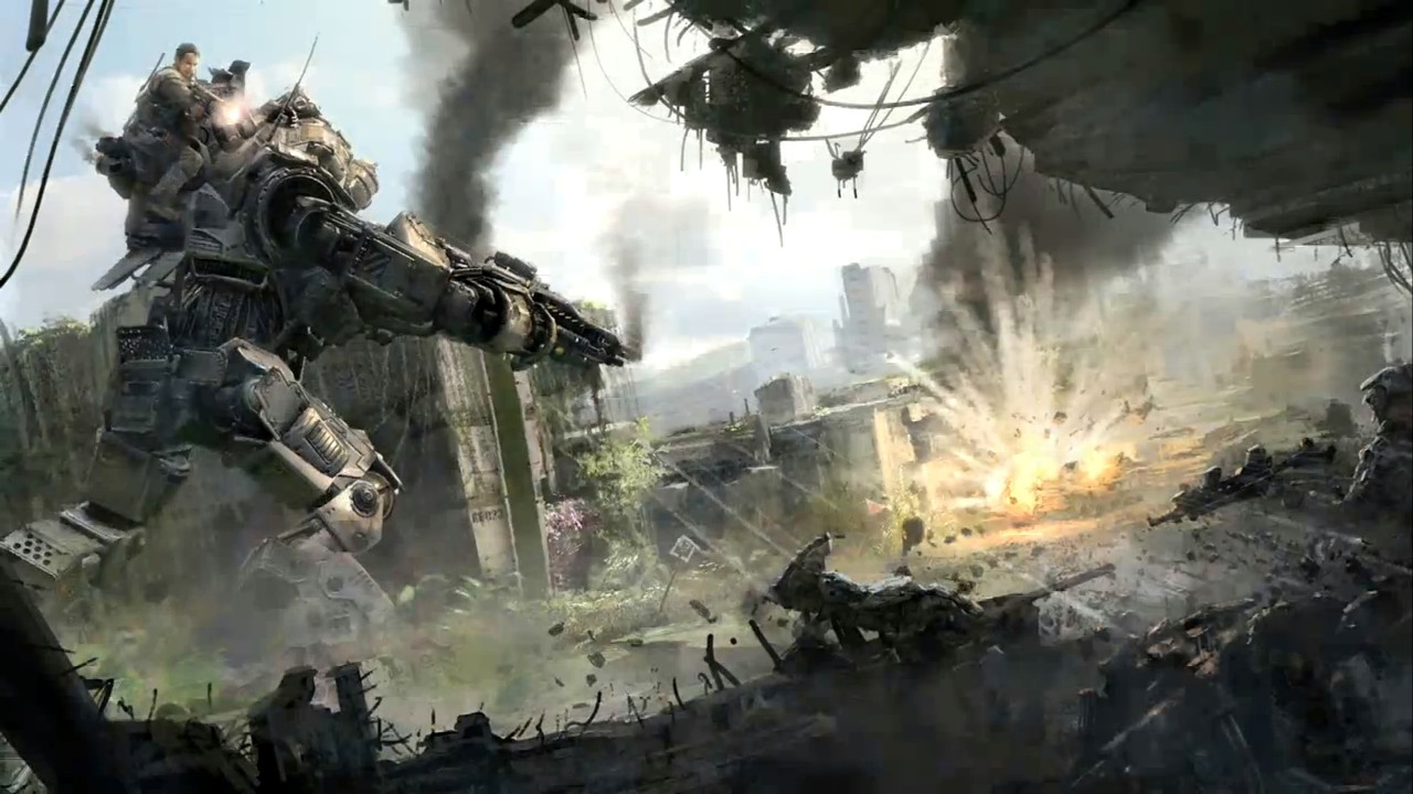 """Titanfall"" Gets Release Date - Confirmed for March 11 for Xbox One and PC"
