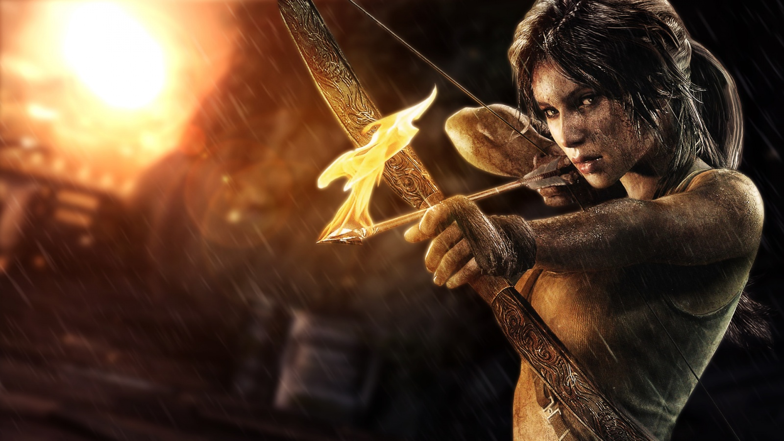 """Tomb Raider"" Not So Exclusive After All"