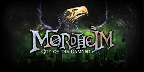 Mordheim: City of The Damned On PS4 & Xbox One - Consoles players invading the city from 18th October