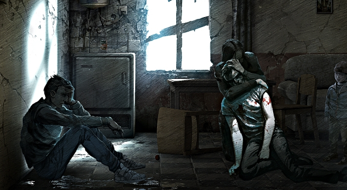 """This War of Mine"" Becomes Ours"