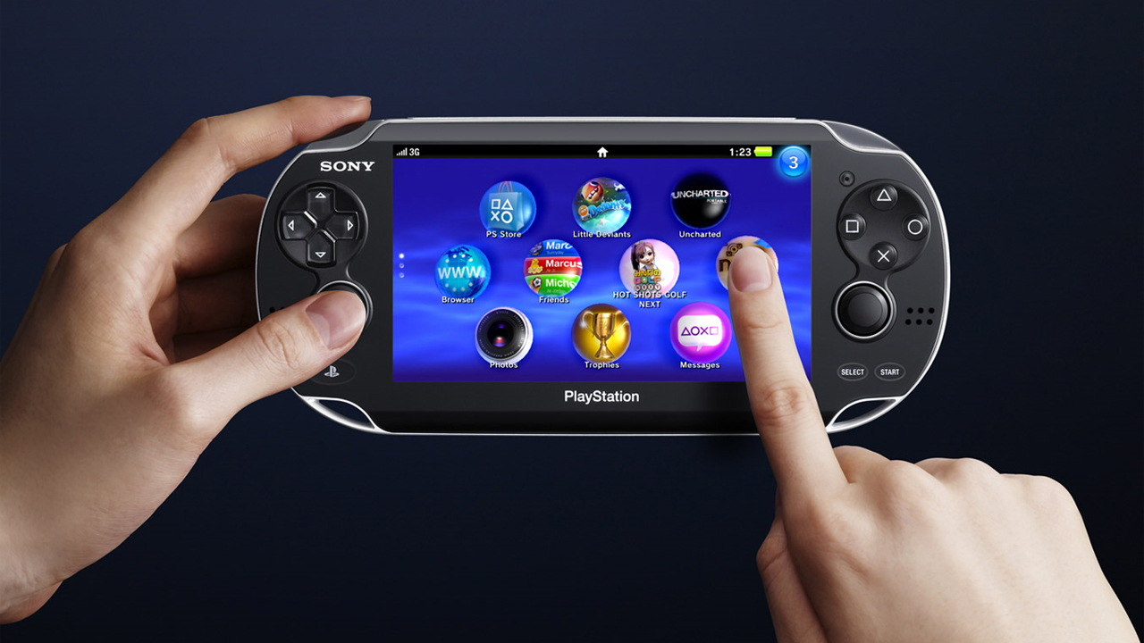 Player Theory's PS Vita Beginner's Guide - Retailers Clearing out the 1000-Model Means It's Time to Take the Plunge