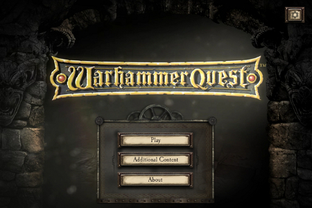 """Warhammer Quest"" Coming to Steam - Adventuring Comes to Steam on Jan. 7"