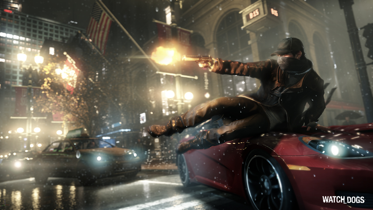 "Ubisoft Releases New ""Watch Dogs"" Gameplay Demo - 15-Minute Long Narrated Demo Covers the Finer Points of Next-Gen Hacking"
