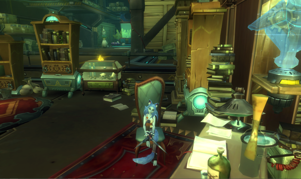 """WildStar"" Open Beta - Beta-Level Look at the Next Possible"