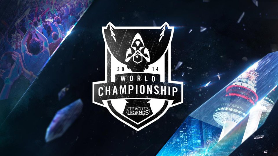 """League of Legends Worlds:"" Ultimate Fantasy Team"