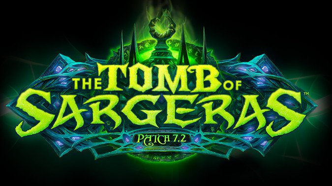 """World of Warcraft"" 7.2 Releases Next Tuesday - New Raid, New Dungeon, and New Solo End-Game Content Available"