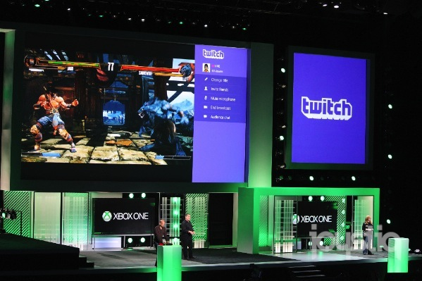 Twitch Streaming on Xbox One Delayed - Microsoft anticipates an early 2014 release date
