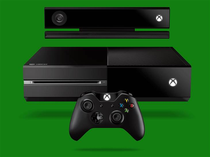 Xbox One to Support Eight Controllers - LAN Parties Just Got Bigger