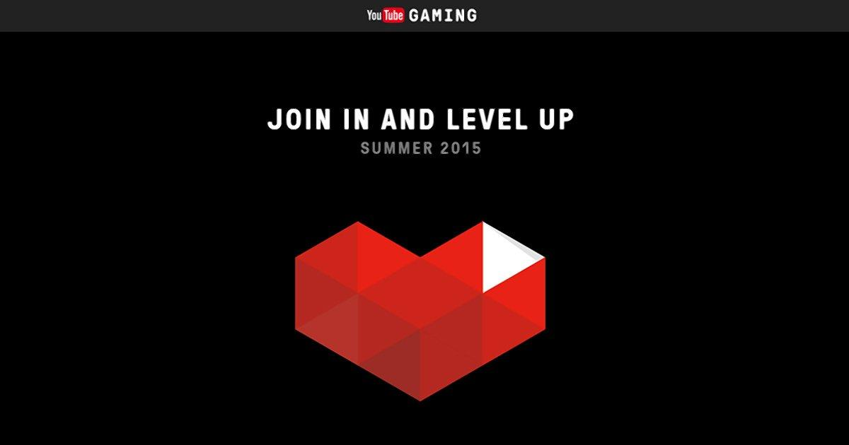 YouTube Gaming Launches Tomorrow - Meet Twitch.tv's Competitor