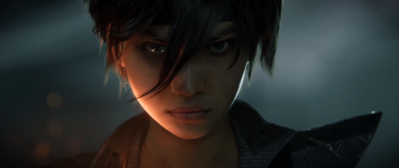 "E3 2018: Cinematic Trailer for ""Beyond Good and Evil 2"" Shows Us A Familiar Face -"