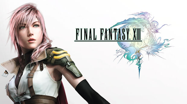"""Pixar Cars Wallpaper >> Opinion: How to Fix """"Final Fantasy XIII"""" 
