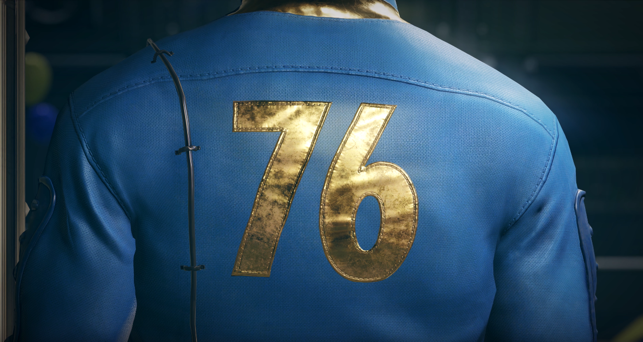 """Fallout 76"" Announced Ahead of E3 -"