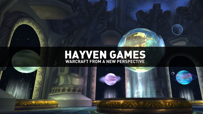 """World of Warcraft"" YouTuber Hayven Games Passes Away at 26"