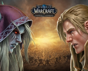 """World of Warcraft: Battle for Azeroth"" Receives Release Date"